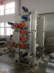 চীন Five Rollers  PVC Calender Machine সরবরাহকারী