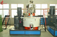 চীন 500L / 1000L High Speed Mixers , 900 Kg Hour Industrial Mixing Machines কোম্পানির