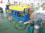 চীন Single Screw plastic pelletizing equipment PP & PE Cold-cutting Type কোম্পানির