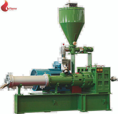 High Performance Plastic Extruder Machine / Planetary Roller Extruder